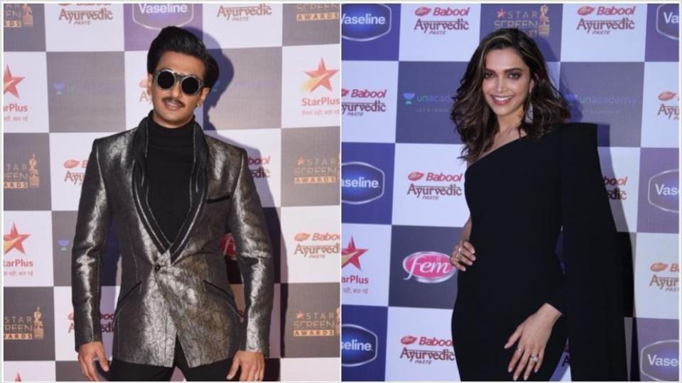 Deepika Padukone misses Ranveer Singh on red carpet, asks paparazzi 'Mere pati aake...