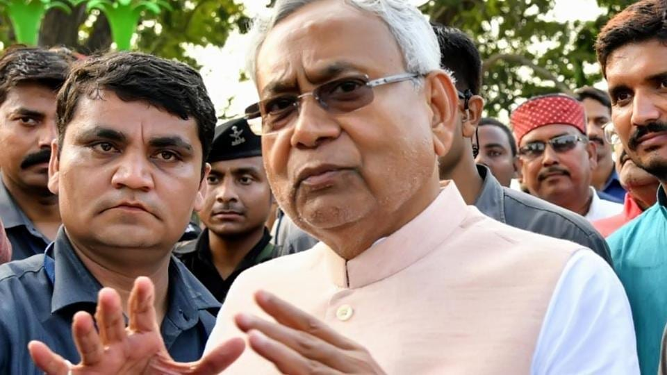 JD (U) national vice-president Prashant Kishor urged Nitish Kumar to reconsider support to the CAB in the Rajya Sabha.