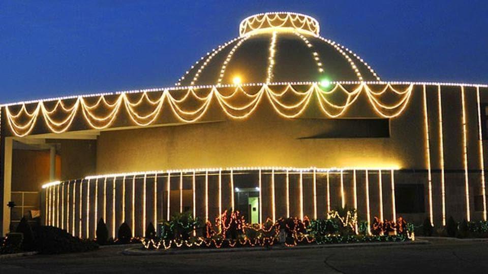 File photo: Madhya Pradesh Assembly.
