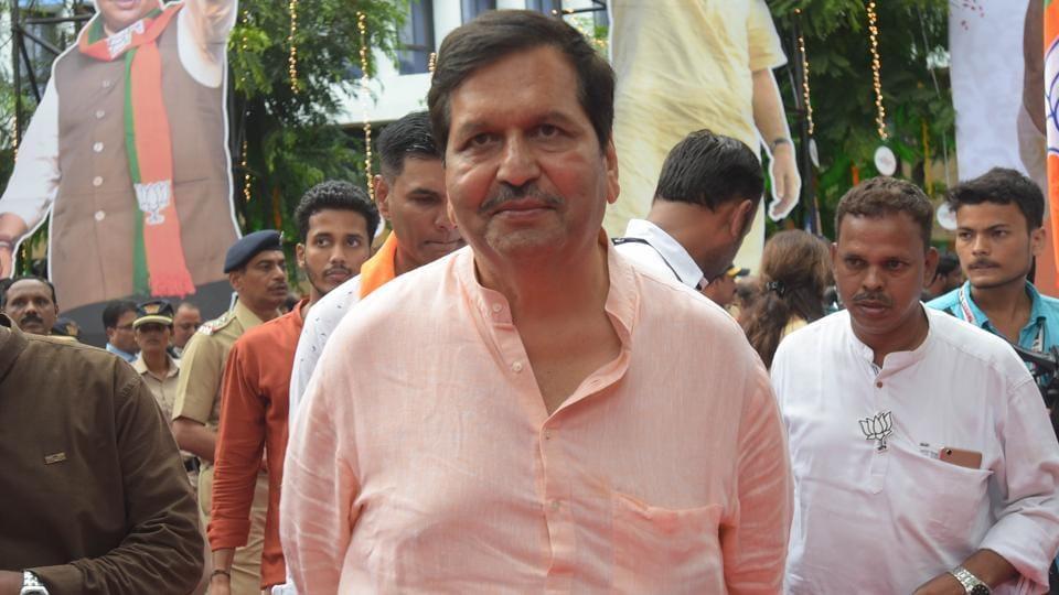 Mangal Prabhat Lodha of Macrotech Developers