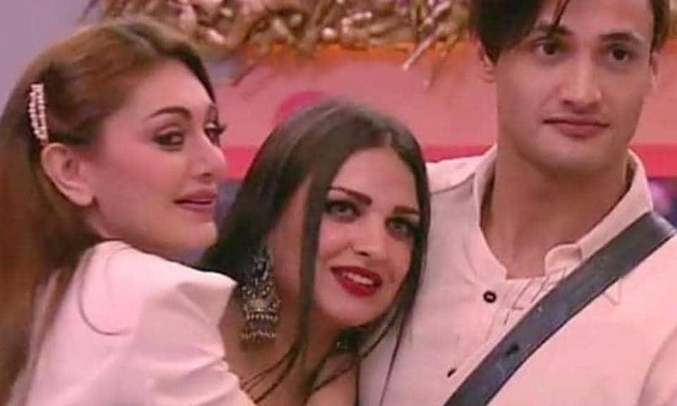 Bigg Boss 13: Shefali Jariwala and Asim Riaz shared a beautiful bond when Himanshi Khurana was in the house.