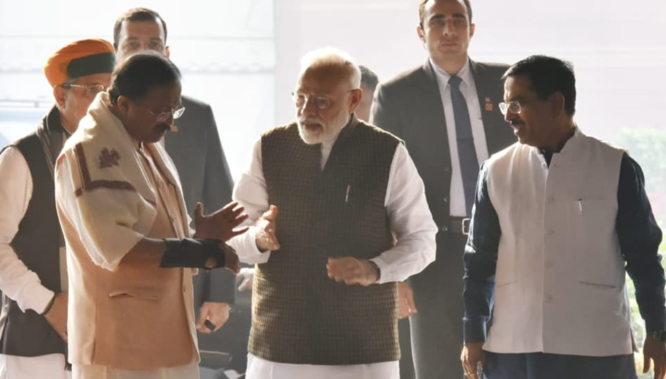 PM Modi also stressed that the legislation would give a permanent relief to people who fled religious persecution from three countries in India's neighbourhood; Pakistan, Afghanistan and Bangladesh.
