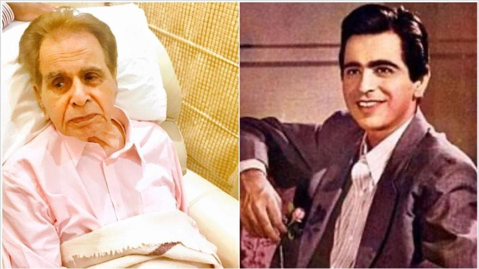 On Dilip Kumar's birthday, Varun Dhawan and Ishaan Khatter send wishes: 'On this...