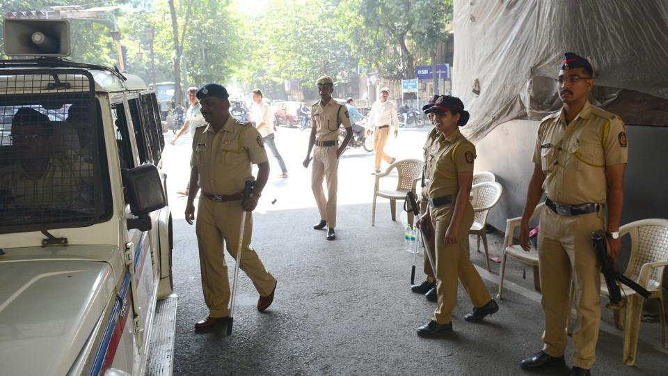 The Pune police deported 38 foreign nationals so far this year.