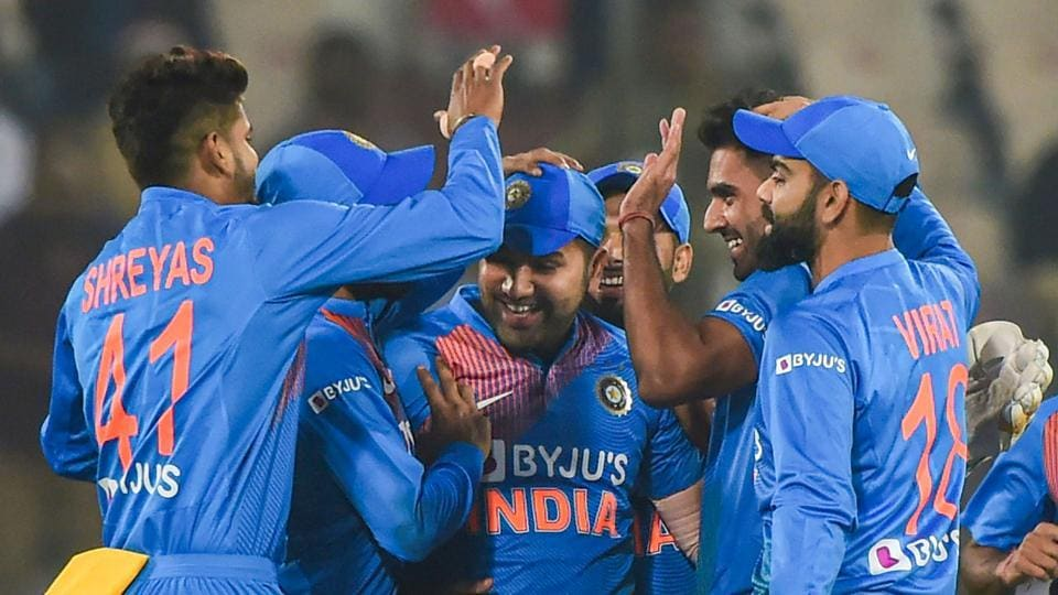 India vs West Indies, 3rd T20I at Wankhede Stadium
