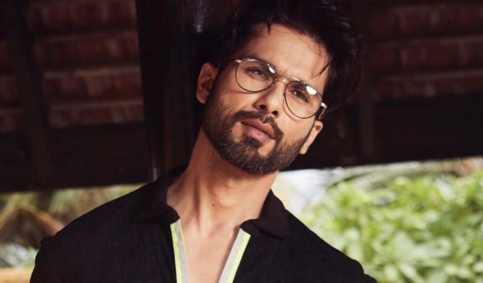 Shahid Kapoor to resume Jersey shoot tomorrow, says he is 'well and raring to go...