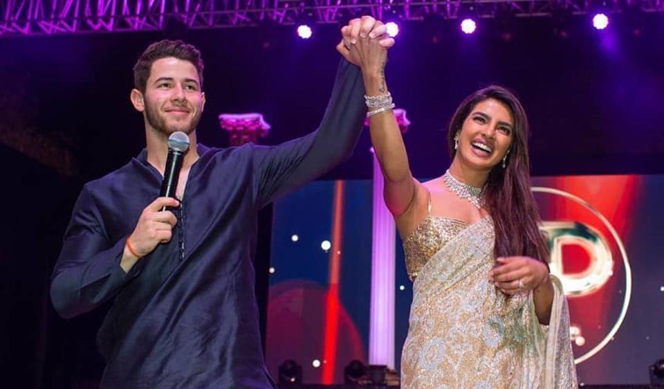 Priyanka Chopra and Nick Jonas to produce show inspired by their wedding sangeet...