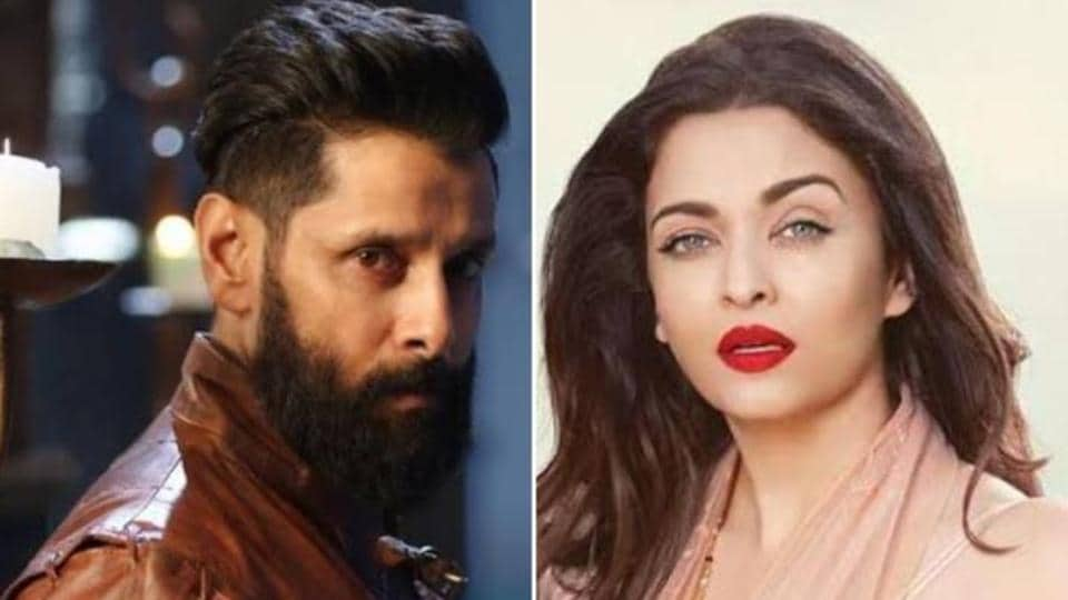 Mani Ratnam's Ponniyin Selvan will star many big names including Aishwarya Rai and Vikram.