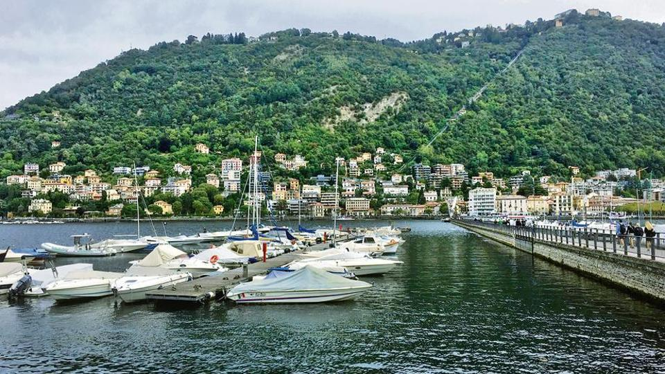 Located 51 kilometres away from the industrial Milan, Lake Como has always been the synonym for resort chic, jet set glam and caviar-soaked holidays.