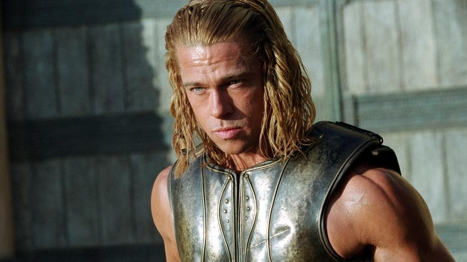 Brad Pitt turned to quality films after Troy drove him crazy: 'I'd become spoiled...