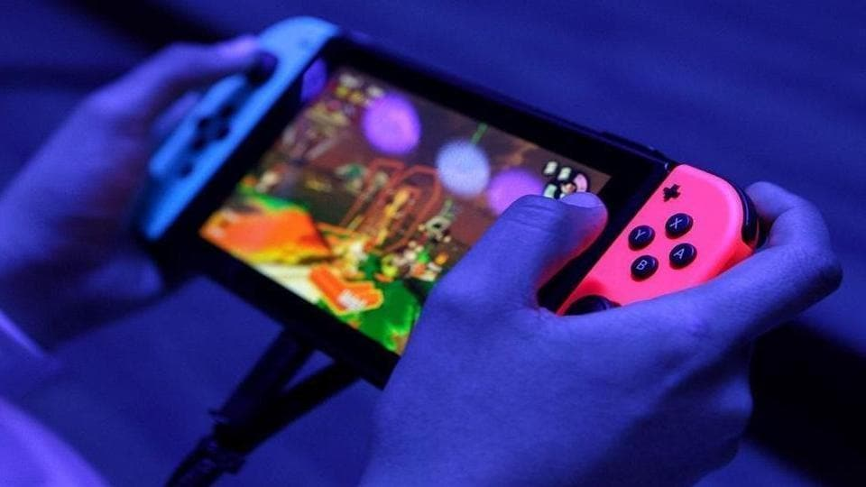 Nintendo Switch made its China debut onDecember 10.