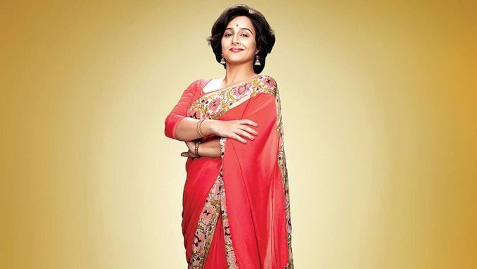 Vidya Balan announces Shakuntala Devi release date with a math problem. Can you...