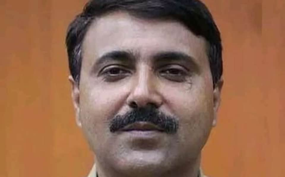 A senior IPS officer and Inspector General of Police posted to the Maharashtra State Human Rights Commission, Abdur Rahman, resigned from service