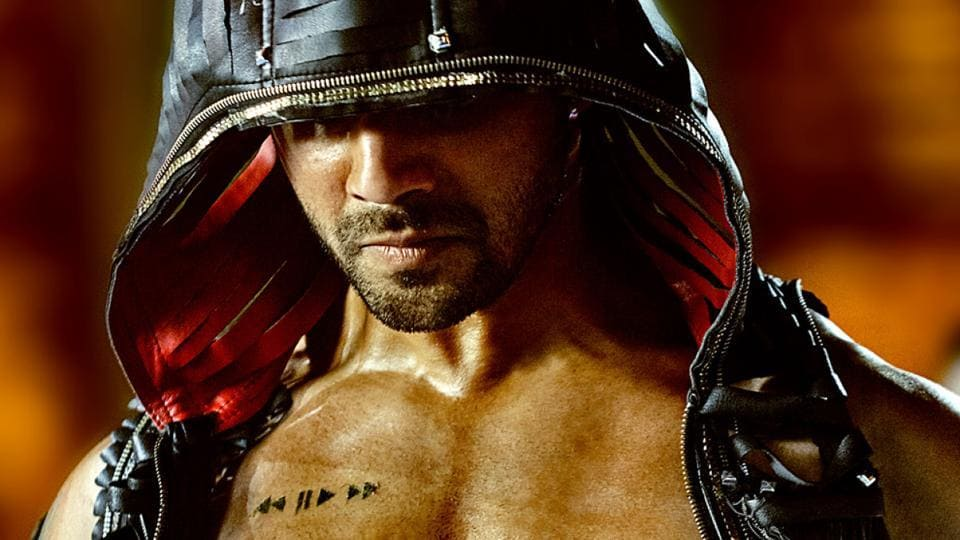 Street Dancer 3D poster: Varun Dhawan shows off toned abs, announces trailer release...
