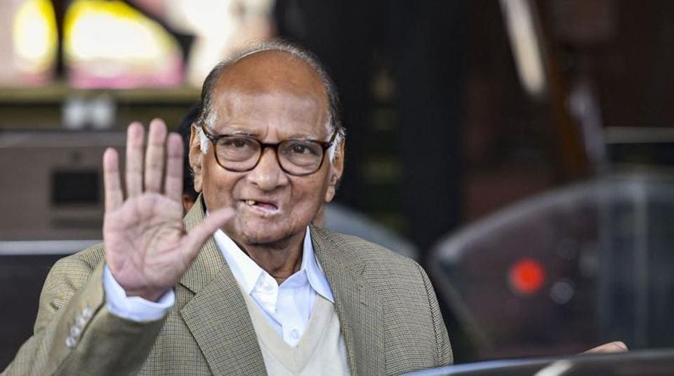 The Nationalist Congress Party (NCP) chief and senior politician Sharad Pawar turned 79 on Thursday.