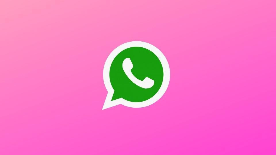 WhatsApp new update for Android.