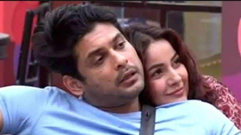 Bigg Boss 13 Sidharth Shukla Wants Paras To Take Care Of