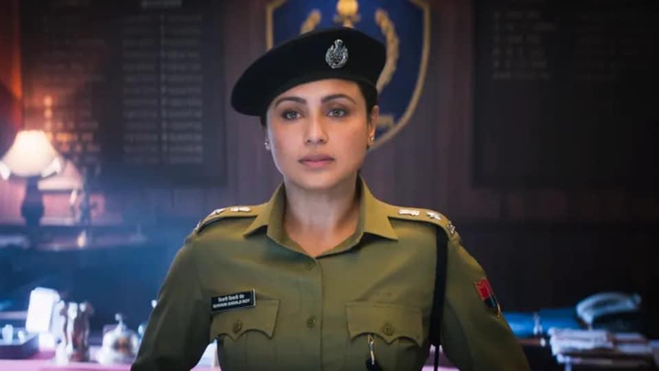 Mardaani 2 movie review: Rani Mukerji taps into national consciousness with the hard-hitting film.