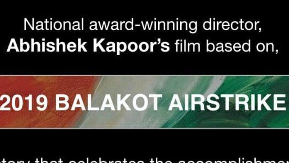 Sanjay Leela Bhansali to produce film on Balakot airstrike, Abhishek Kapoor roped...