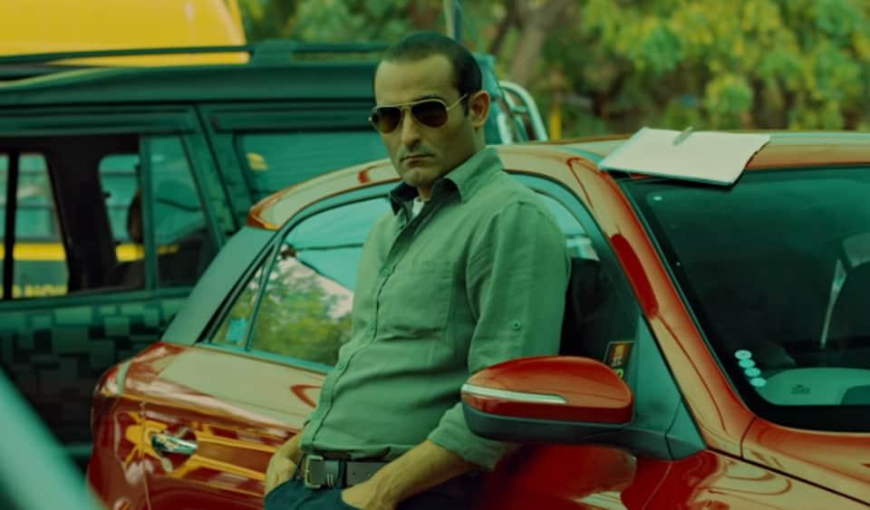 Akshaye Khanna: 'If I attend 10 parties hosted by Karan Johar, will he cast me in...