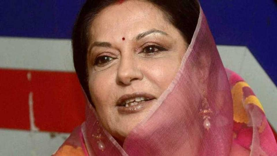 Moushumi Chatterjee's daughter Payal dies after prolonged illness
