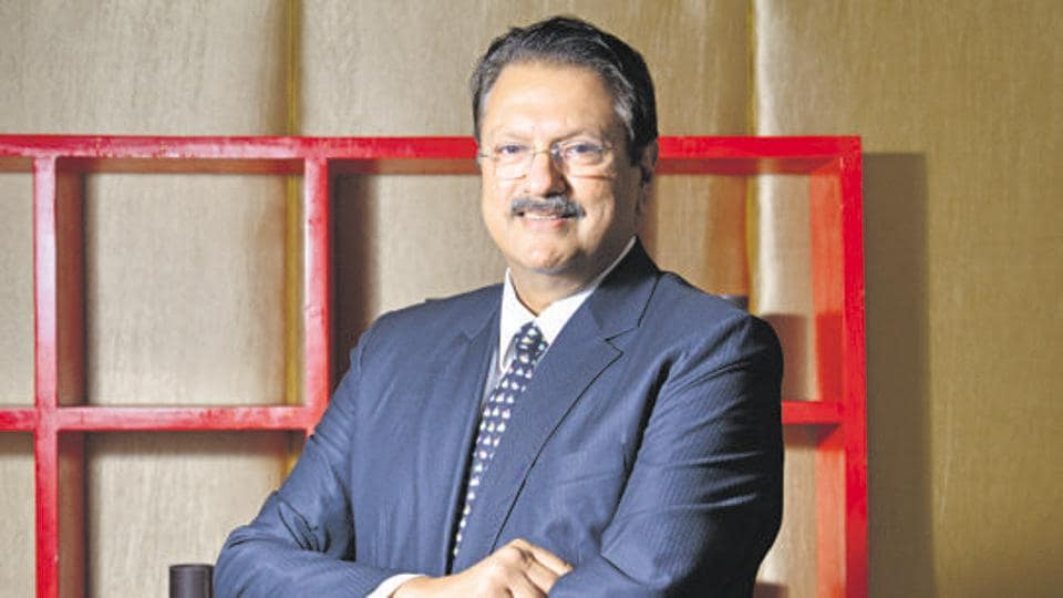 The real estate arm of the Piramal Group, Piramal Realty has entered into a joint venture with Omkar Realtors to develop a residential project in Mumbai.