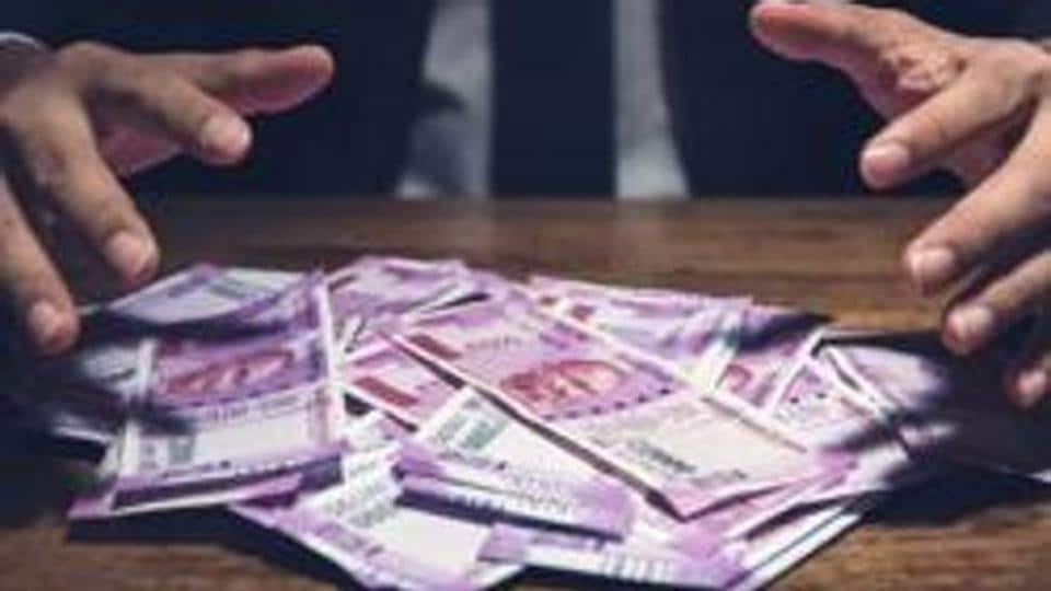 The Indian rupee appreciated by 33 paise to 70.50 against the US dollar in early trade on Friday