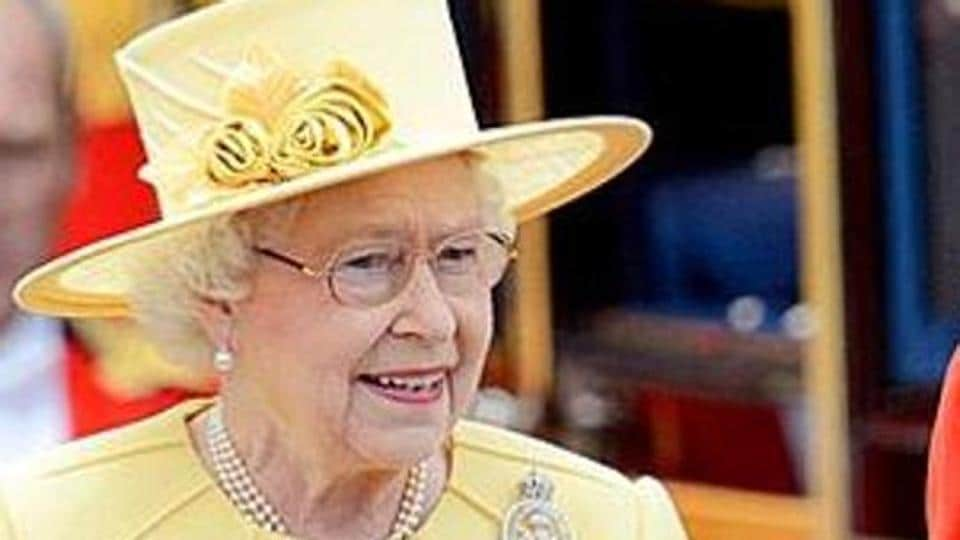 Queen Elizabeth II is supposedly in the need of a good social media expert.