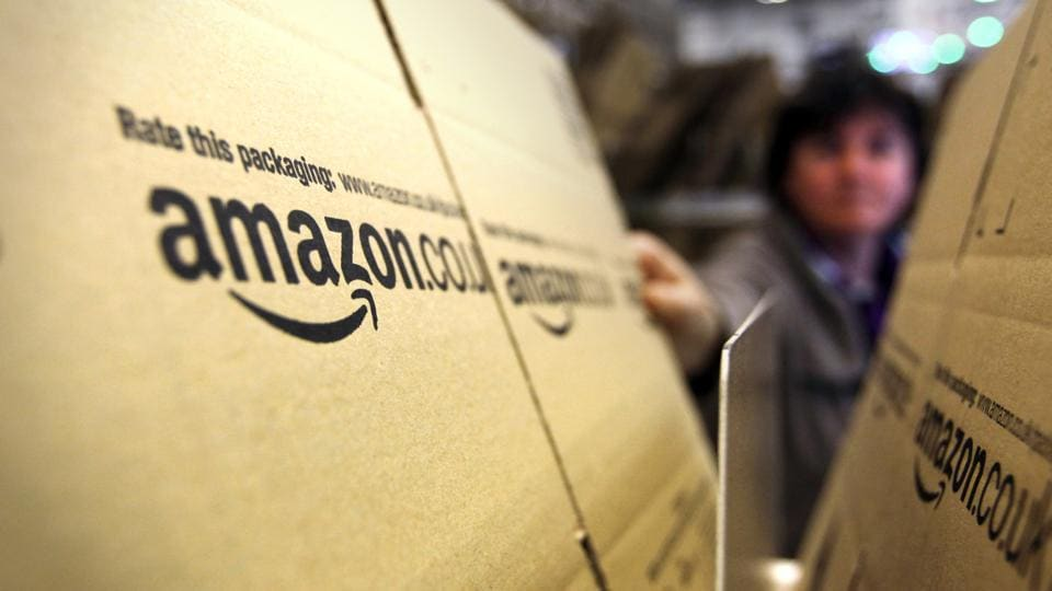 Amazon India will become the authorized online sales channel for Future Retail stores.