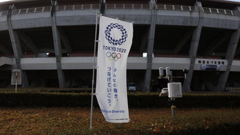 "The Olympic torch relay will start in March in J-Village, a soccer stadium used as an emergency response hub for Fukushima plant workers. The relay goes to 11 towns hit by the disaster, but bypasses Futaba, a part of Fukushima that Olympic visitors will never see. ""I would like the Olympic torch to pass Futaba to show the rest of the world the reality of our hometown,"" Yoshida said. ""Futaba is far from recovery."" (Jae C. Hong / AP)"