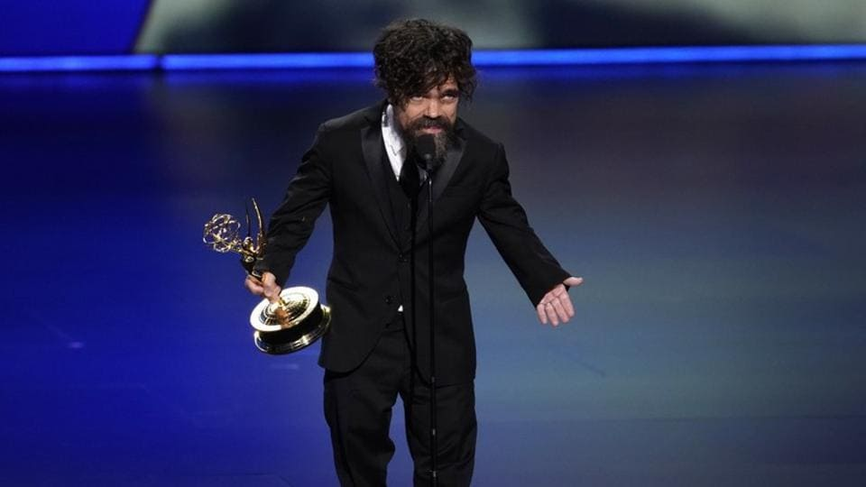 Peter Dinklage says political correctness about dwarfism can be damaging: 'It's not my dominant character...