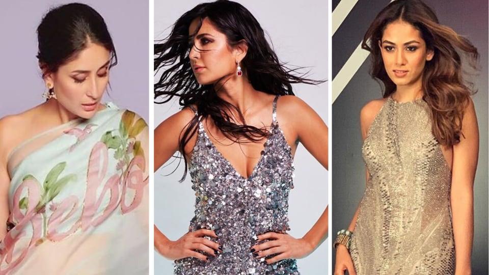 Deepika Padukone, Ranveer Singh, Katrina Kaif, Alia Bhatt: Best and worst dressed celebrities this ...