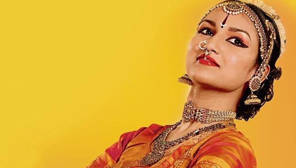 For danseuse Bhavana Reddy, weaving the traditional Indian dance form into Russian composer Igor Stravinsky's ballet piece was a memorable experience.
