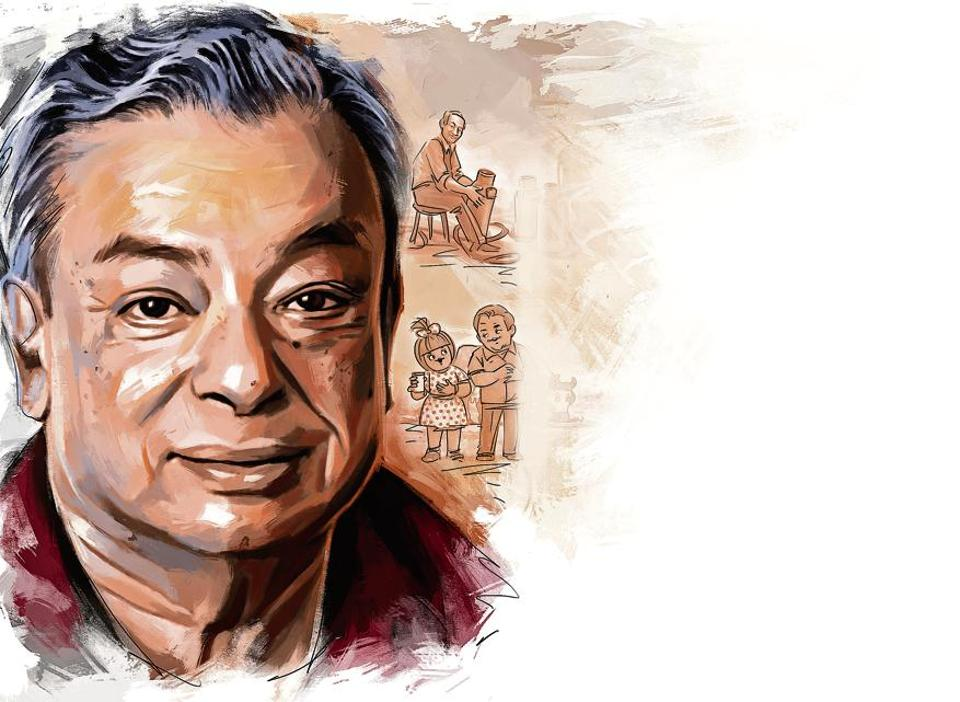 Verghese Kurien groundbreaking work prompted then Prime Minister Lal Bahadur Shastri to establish the National Dairy Development Board (NDDB) in 1965 to expand the cooperative programme to all corners of the country.