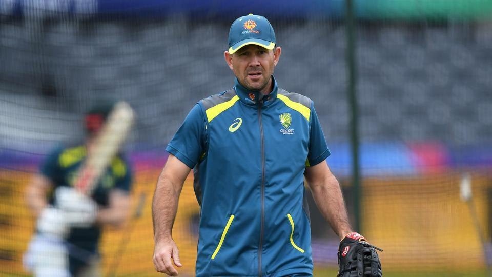 File image of Ricky Ponting