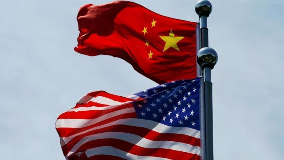 "China's move to suspend additional tariffs on US products follows US President Trump's cancellation of new tariffs on Chinese products as part of a ""phase one"" trade deal."