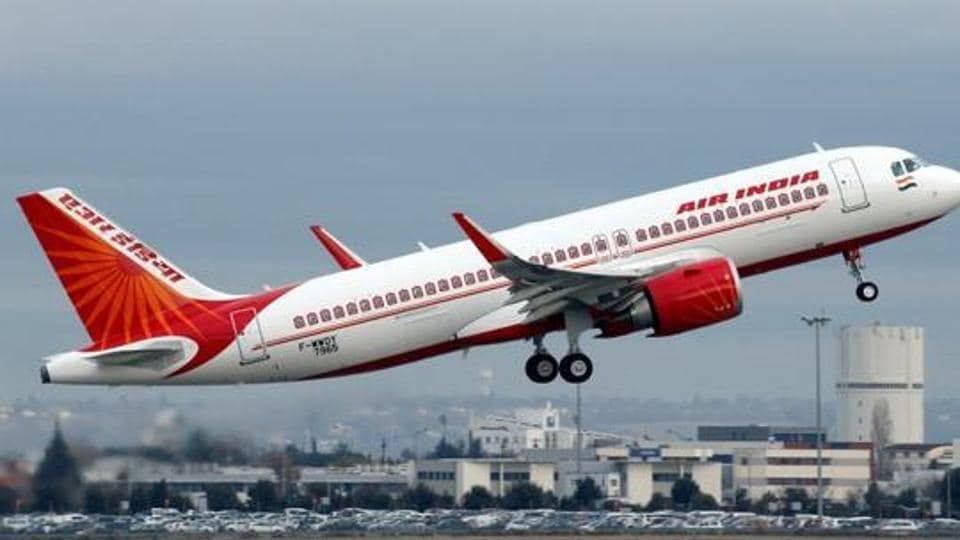 Air India's net loss in 2018-19 was around Rs 8,556 crore.