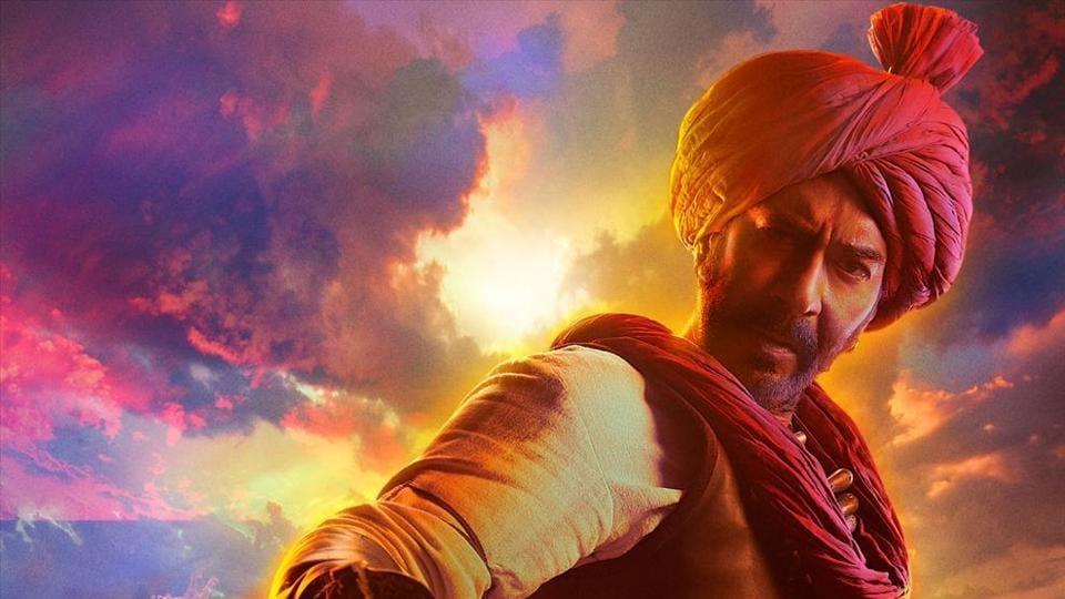 Tanhaji The Unsung Warrior second trailer emphasises on saffron pride and swaraj.