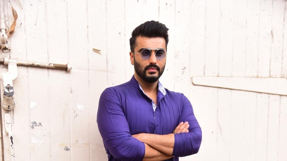 Arjun Kapoor just saw the release of his period drama, Panipat.