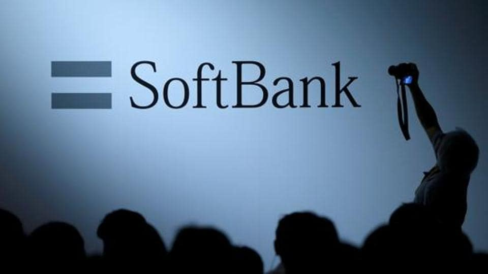 The IPO valued OneConnect at $3.7 billion, about half its worth last year when SoftBank's Vision Fund invested $100 million, and its stock finished flat in its debut on Friday. REUTERS/Issei Kato/File Photo