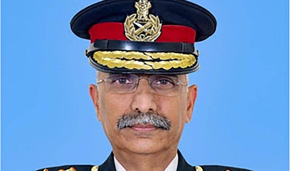 Lt Gen Manoj Mukund Naravane who will be the next Chief of Army Staff helming the 1.3 million-strong force.