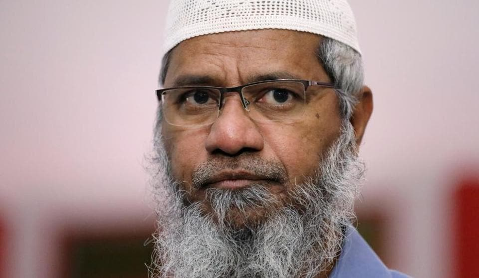 Zakir Naik has questioned the prosecution initiated against him under the PMLA as well as Unlawful Activities (Prevention) Act (UAPA).