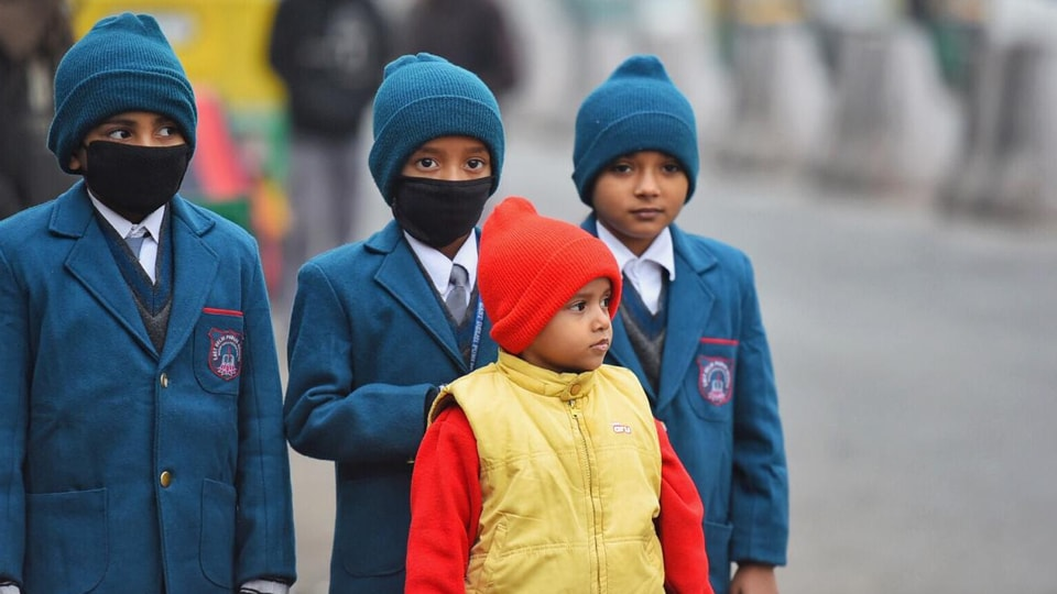Scientists have warned that an impending western disturbance on December 18 will bring rain and snowfall in many of states in north India, and its impact will bring down the temperature in Delhi further.