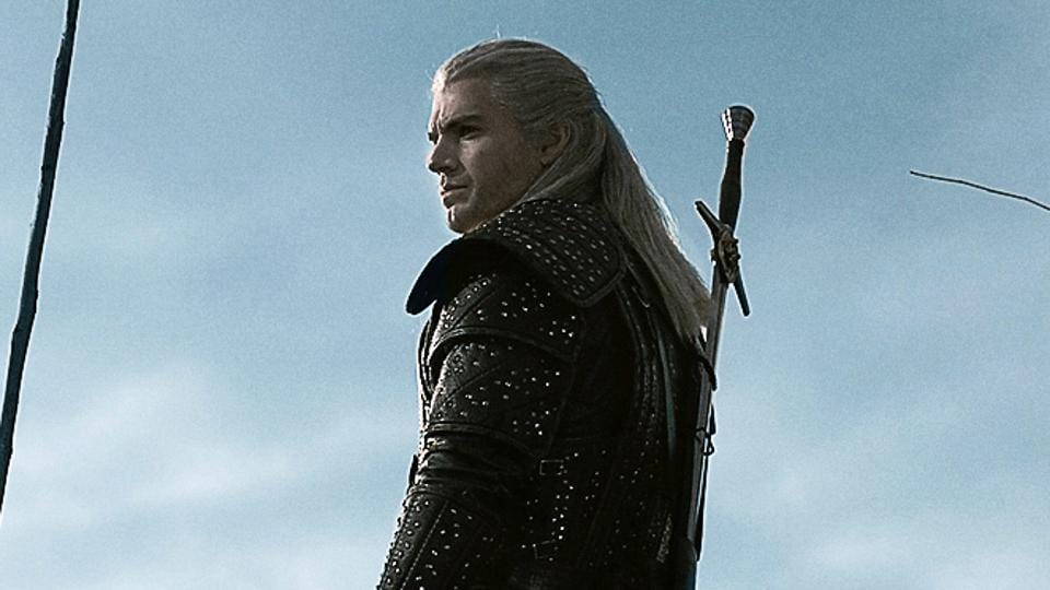 The Witcher review: Henry Cavill stars as Geralt of Rivia in Netflix's big-budget fantasy series.