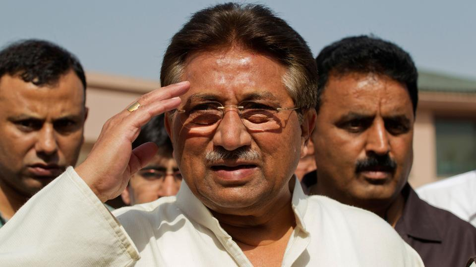 Musharraf initially came to power after ousting Sharif in a coup in 1999, and he resorted to declaring an emergency when protests against him gained ground.