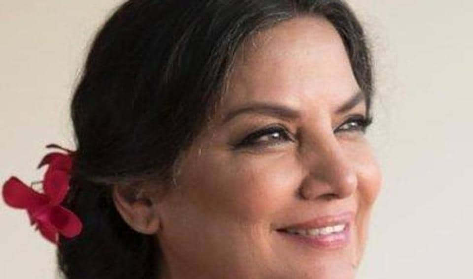 Shabana Azmi expressed regret that she could not be physically present at the venue of the protests unfolding in Mumbai; but promised to stand in solidarity with the protestors.