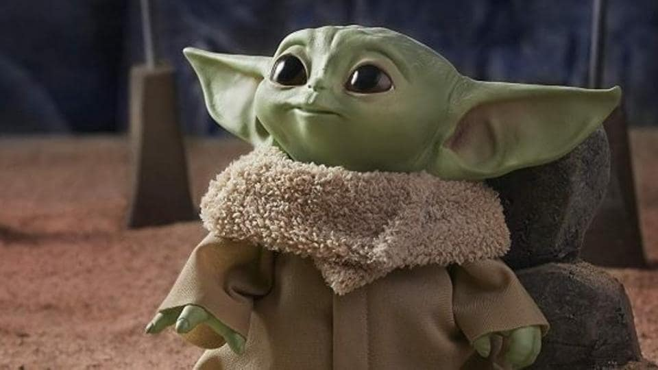 Mind The Drool Why Everyone Has Fallen For Baby Yoda Hindustan Times