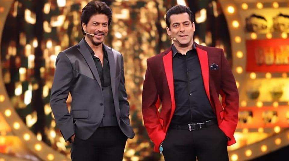 Salman Khan and ShahRukh Khan had agreed to be a part of Sanjay Leela Bhansali's film.
