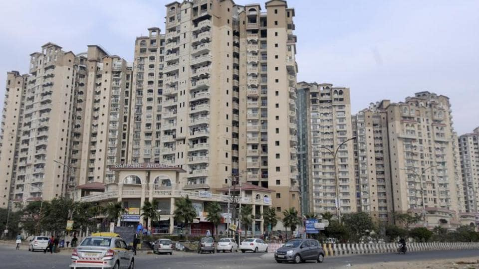 Buyers warned against registering flats delivered by defaulting ...