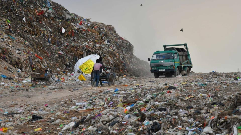 A Rs 33 crore waste removal project will be inaugurated at Dadumajra open dumping ground.